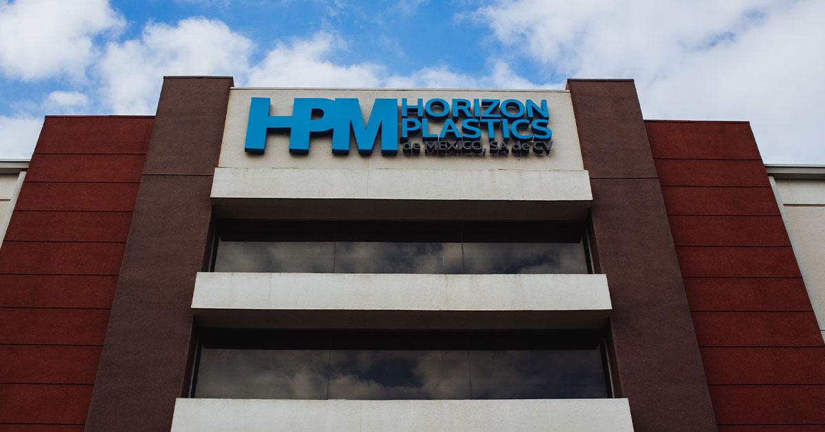 Horizon Plastics International Building
