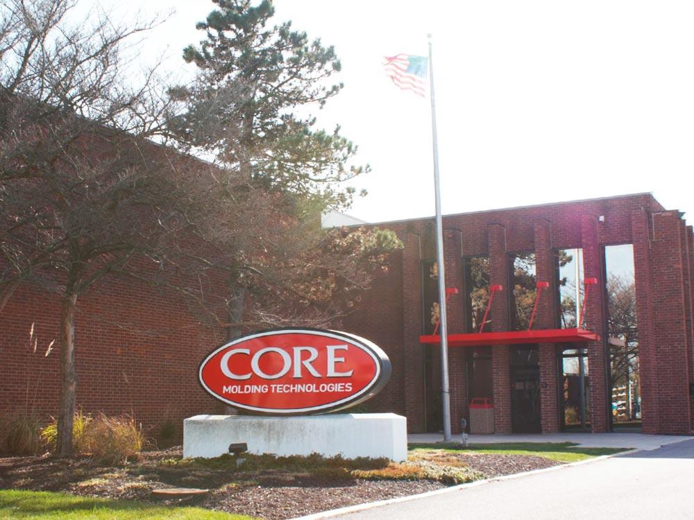 CORE Employee Access