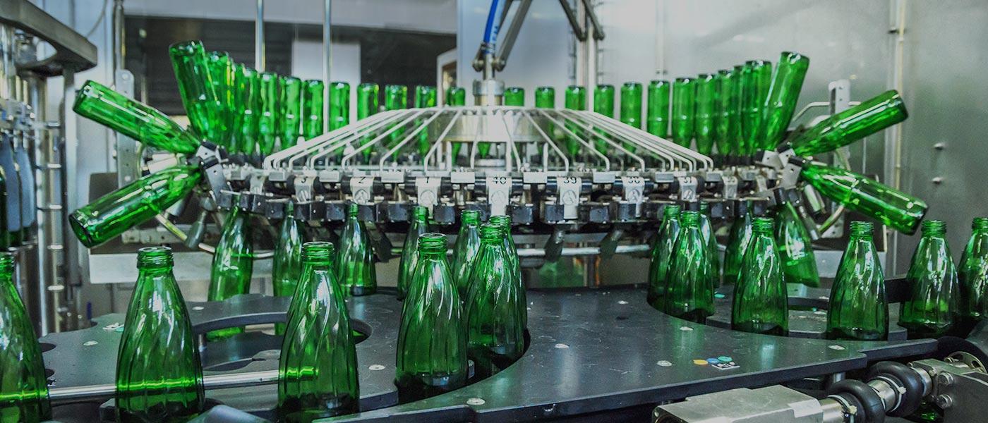 CORE Food/Beverage Industry