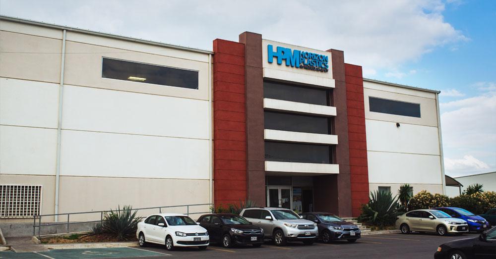 Horizon Plastics International Escobedo Location