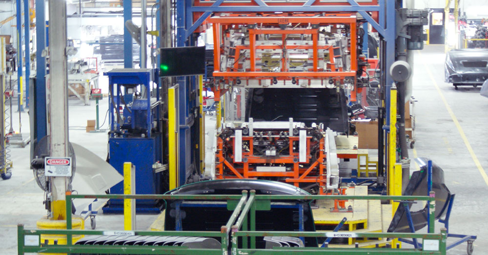 CORE Molding Automotive