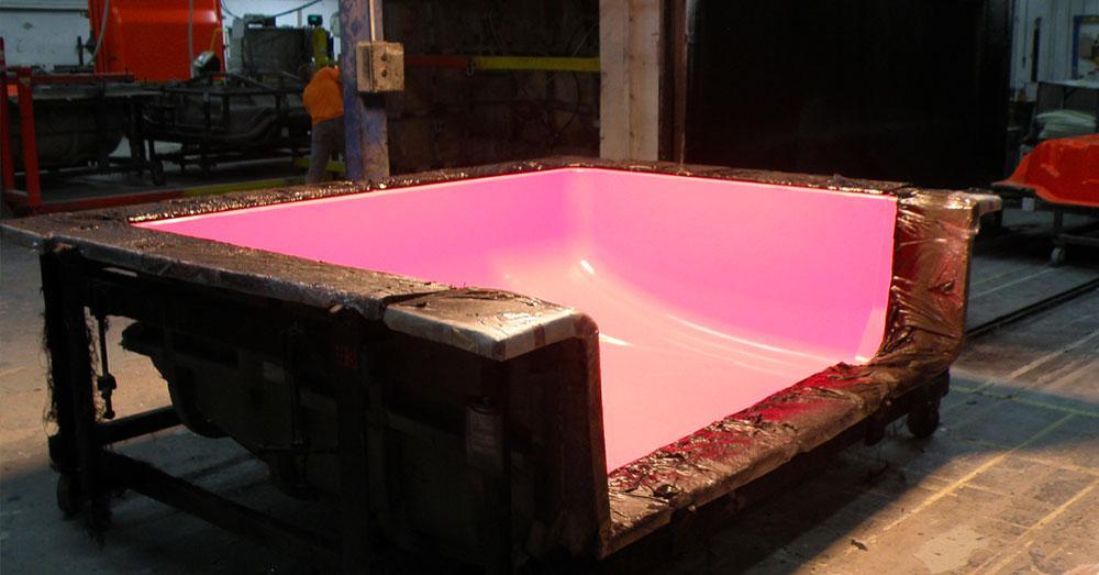 CORE Molding Cincinnati Fiberglass