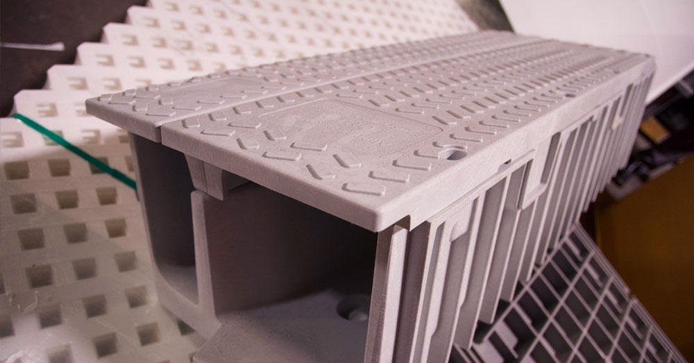 CORE Molding HPI Products